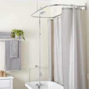 *NLA *CVR* LEG TUB SHOWER ENCLOSURE SH429012