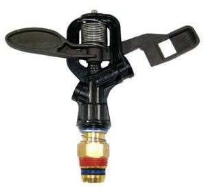 B.A. Fischer Sales 3/4 in. Impact Sprinkler BAL30