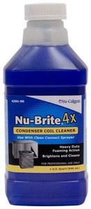 Nu-Calgon Nu-Brite® 1 qt Coil Cleaner N429190