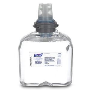 PURELL Advanced 1200ml Advanced Instant Foam Hand Sanitizer (Case of 2) G539202