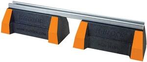 FNW® Figure 7706 4 in. Rubber Pipe Support FNW770610B