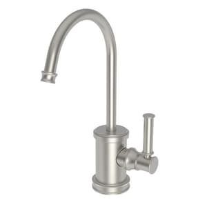 Newport Brass Taft in Satin Nickel - PVD Cold Only Water Dispenser N2940-5623/15S