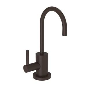 Newport Brass East Linear in Oil Rubbed Bronze Water Dispenser N106H/10B