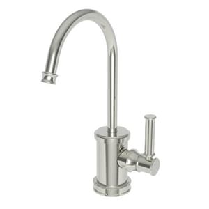 Newport Brass Taft in Polished Nickel - Natural Cold Only Water Dispenser N2940-5623/15