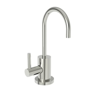 Newport Brass East Linear in Polished Nickel - Natural Hot Only Water Dispenser N106H/15