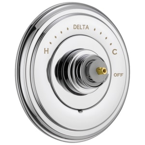 Delta Faucet Cassidy™ Valve Trim in Polished Chrome DT14097LHP