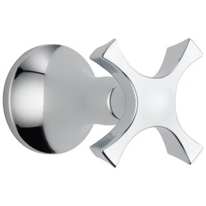 Brizo RSVP® Volume Control Trim in Polished Chrome DT66695PC