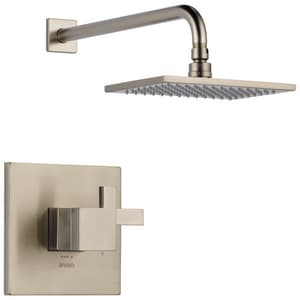 Brizo Siderna® TempAssure Thermostatic Shower Only in Brilliance Brushed Nickel (Trim Only) DT60280BN