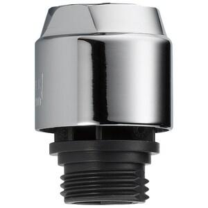 Delta Faucet Universal Showering Component Vacuum Breaker Chrome DU4900PK
