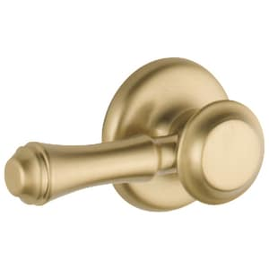 Delta Faucet Cassidy™ Trip Lever in Brilliance Champagne Bronze D79760CZ