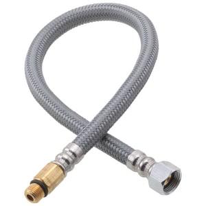 Delta Faucet Classic Flex Supply Hose for Delta Faucet 582LF-WFMPU Bathroom Faucet DRP47972