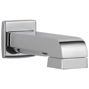Brizo Siderna® Tub Spout in Polished Chrome DRP64084PC