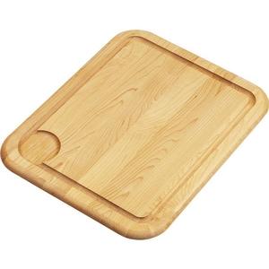 Elkay 13-1/2 in. Hardwood Cutting Board ECB1713