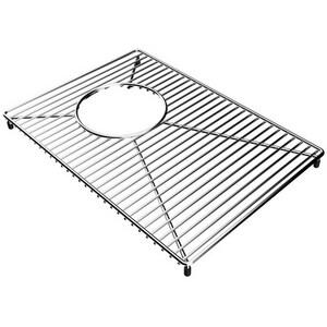 Elkay 15 x 10-1/2 x 1-1/8 in. Stainless Steel Bottom Grid ELKFOBG1116SS