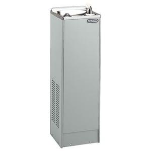 Elkay Legacy 3 gph Non-Filtered Floor Mounting Water Cooler in Sandalwood EFD7003T1Z