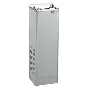 Elkay Legacy 3 gph Non-Filtered Water Cooler in Stainless Steel EFD7003S1Z