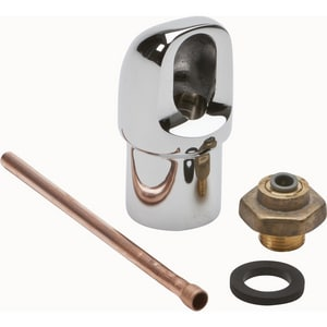 Elkay Vandal Resistant Bubbler Replacement Kit Gold E97446C