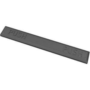Elkay Front Push in Grey E51559C