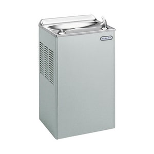 Elkay Legacy Wall Mount Cooler in Stainless Steel EEWA4S1Z