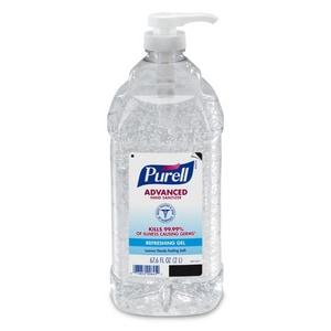 PURELL Advanced 2 L Advanced Instant Hand Sanitizer Pump G962504