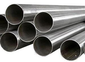 4 in. Schedule 40 304L Welded Stainless Steel Pipe GSP44LP
