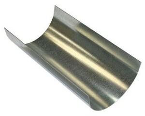 FNW® 8 in. Galvanized MSS Insulator Protection Shield FNW7751Z0800