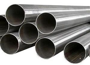 1-1/2 in. Schedule 10 304L Welded Stainless Steel Pipe GSP14LJ