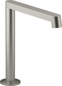 KOHLER Components™ Metal Spout in Vibrant® Brushed Nickel for K-77990-4, K-77990-8 and K-77990-9 Handles K77987-BN