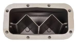 Zenner High Performance Hyd Mtr Std Flow, Cubic Feet ZFHP25DCF at Pollardwater