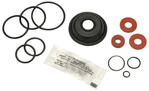 Zurn Wilkins 3/4 in. Rubber Valve Repair Kit WRK34375R at Pollardwater