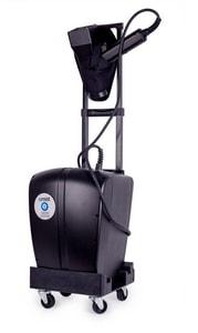 Emist EM360™ 1 gal Cordless Roller Cart Electrostatic Disinfectant Sprayer EM360RC