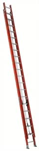 Louisville Ladder 40 ft. Multi-Section Extension Ladder LFE3240 at Pollardwater