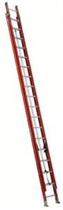 Louisville Ladder 36 ft. Extension Ladder LFE3236 at Pollardwater
