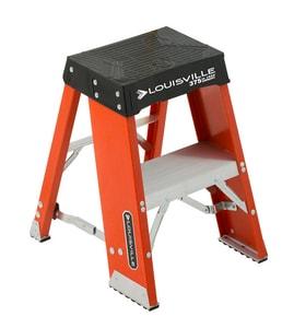 Louisville Ladder 2 ft. Step Ladder LFY8002 at Pollardwater