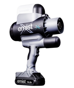 EMist EPIX360™ 8 oz. Cordless Electrostatic Handheld Disinfectant Sprayer EPIX360HH