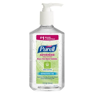PURELL Advanced 12 oz. Multipurpose Advanced Instant Hand Sanitizer G369112