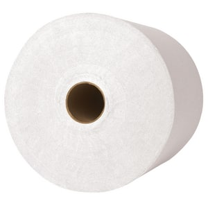 Scott® 950 ft. x 8 in. High Capacity Hard Roll Towel in White (Case of 6) K02000 at Pollardwater