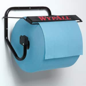 WypAll® X80 Towel in Blue K41043 at Pollardwater