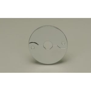PROFLO® 1-1/2 in. CTS Floor/Ceiling Plate PFF175C