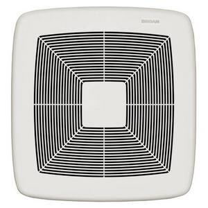 Broan Nutone Ultra Green™ 80 CFM Bathroom Exhaust Fan in White BXB80