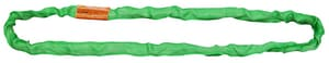 Lift-All® 20 ft. Plastic Sling in Green LEN60X20 at Pollardwater