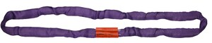 Lift-All® Tuflex™ 12 ft. Endless Round Sling in Purple LEN30X12 at Pollardwater