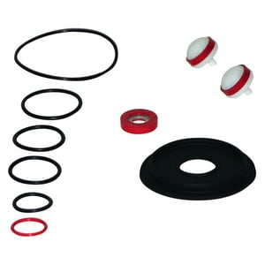 Watts Series RK-009 1/2 in. Rubber Valve Repair Kit WRK009RTBD