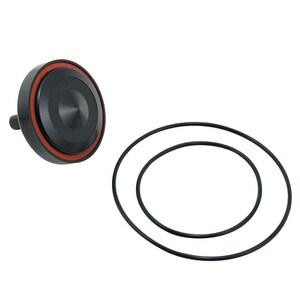 Watts Series RK-009 1-1/4 - 2 in. Check Rubber Valve Repair Kit WRK009M1RC2HK