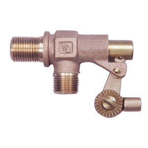 Watts Series 500 3/4 in. Bronze FNPT Fill Valve W500TOD at Pollardwater