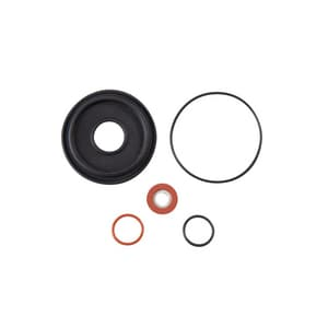 Watts Series RK-009 3/4 in. Rubber Parts Valve Repair Kit WRK009M3RVF