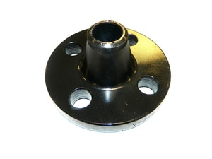 2-1/2 in. Weldneck 300# Carbon Steel Extra Heavy Raised Face Flange G300RFWNFXHBL