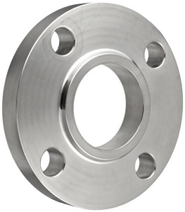 8 in. Lap Joint 150# 316L Stainless Steel Flange IS6LLJFX