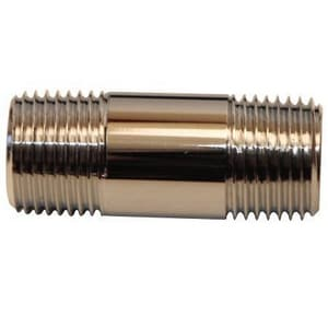 PROFLO® 1/2 x 1-1/2 in. Brass Nipple PFXCHND