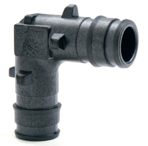 Uponor ProPEX® 1 in. PEX 90 Elbow UQ476